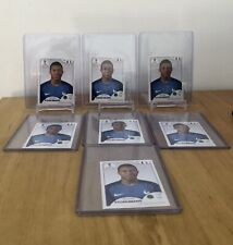 🔥 🇫🇷 7 x lot mbappe world cup rookie panini sticker. Invest 🔥 🇫🇷