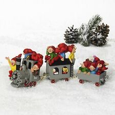 Bramming Weihnachts Zug Wichtel Weihnachten Wichteln Nikolaus Weihnachtswichtel