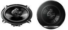 Pioneer TS-G1330F Lautsprecher 13cm 3-Wege 250 Watt max. 2 Stück mit Gitter