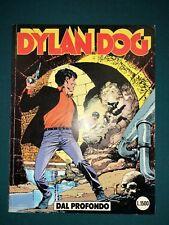 DYLAN DOG N.20 Sergio Bonelli Editore maggio 1988 - QUASI ECCELLENTE