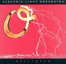 Electric Light Orchestra- Afterglow CD Disc Three