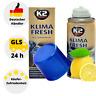 Klimaanlagenreiniger Klima Desinfektion Reiniger K2 Klima Fresh Lemon Klima