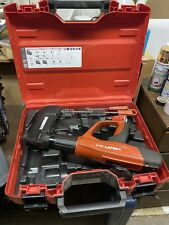 Hilti Dx 5 Fully Automatic Powder Actuated Tool