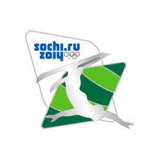 Sochi 2014 XXII Winter Olympic Games Pin Badge FREESTYLE 2 Rio Pyeongchang 2018