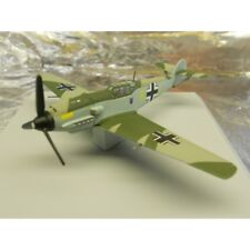 ** Armour 5302 BF-109 Luftwaffe  2 WW Aces Metal 1:100 Scale (UK)