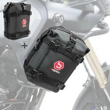 Sturzbügeltasche Paar für Yamaha MT-09 / Tracer 900 K3 Bagtecs