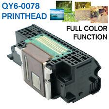 QY6-0078 Printhead For Canon MG8180 MG8280 MG6250 MG6120 MG6140 MG6180  ✵