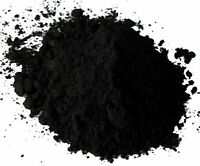Black Concrete Color Oxide Pigment Powder Dye highest color strength 16oz-1Lb
