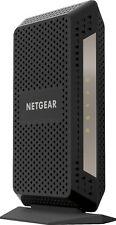 NETGEAR - 32 x 8 DOCSIS 3.1 Cable Modem - Black