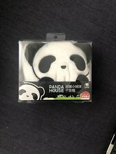 Cute Panda Hail Towel Quick Dry Wrap Drying Bathing Shower Head Hat Cap