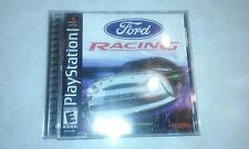 Ford Racing Playstation 1 Complete