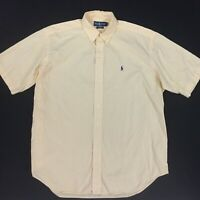 Polo Ralph Lauren Blake Pony Logo S/S shirt Men's L