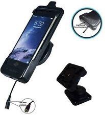7Db Bullbar Antenna  & Smoothtalker Cradle Dash Thru Charger iPhone 8,7, 6 , 6S
