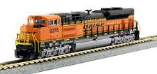 BNSF SD70ACe Diesel Locomotive Cab #9376 Kato 176-8434 N Scale