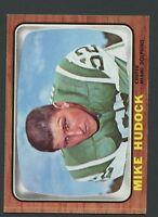 1966 Topps #79 Mike Hudock EXMT+ C00017029