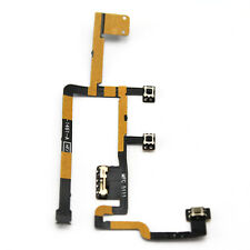 New Power On/Off Volume Control Flex Cable Ribbon For iPad 2 2Gen CDMA NEW