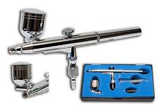 Precisione Kit aerografo Air Brush strumento d'aria ab-132a