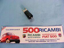 FIAT 500 F/L/R 126 INDICATORE LUCE COLORE VERDE SPIA CRUSCOTTO A INCASTRO TUNING