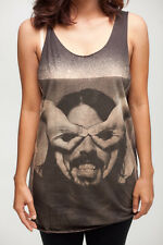 Dave Grohl Foo Fighters ROCK Band Punk WOMEN T-SHIRT TANK TOP Dress Size S M