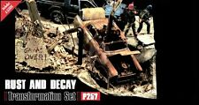 Mig Productions Transformation Set Rust and Decay (with Guide) P257