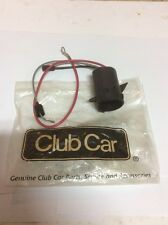 Club Car Precedent Charger Receptacle OEM 1025102-01