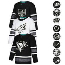NHL Adidas para hombre Negro 2019 Nhl All Star Parley auténtico Colección de Jersey