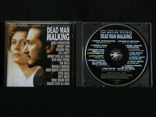 Dead Man Walking. Film Soundtrack. Compact Disc. 1995. Australian Made.