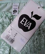 EVA Dessous - Slip mint - NP 49,- / NEU - Gr.38