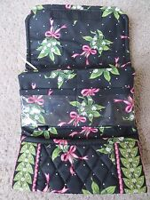 Vera Bradley Tri-fold Wallet Purse with removable strap! Crossbody Retired! NWT!