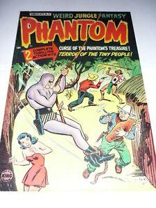 The Phantom Harvey Comic Hits No.51 (1951) VG