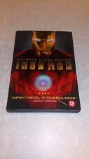 DVD/ Iron man