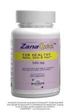 Zanaquick Strong Nail Capsules 500 mg  Uñas con Hongos, EL ORIGINAL Uñas fuertes