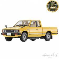 1/43 Tomica Limité Vintage Neo 1/43 TLV-N43-27a Datsun Camion Roi Cab Ad Jaune