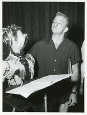 GARY CROSBY PORTRAIT THE BING CROSBY SHOW ORIGINAL 1964 ABC TV PHOTO