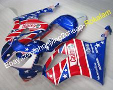 For Honda VTR1000 RC51 2000-2007 VTR 1000 RVT1000RR Stars Body ABS Fairing Kit