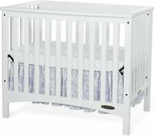 Child Craft London 2-in-1 Convertible Mini Crib F50001.46 ~Local Pickup Only~