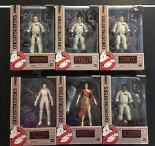 New ListingGhostbusters Plasma Series 6-Inch Action Figures Wave 1 In Hand. Ship Today!