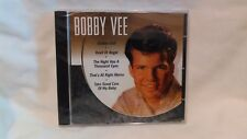 Rare Bobby Vee Forever Gold UK Import NEW 2007                            cd3960