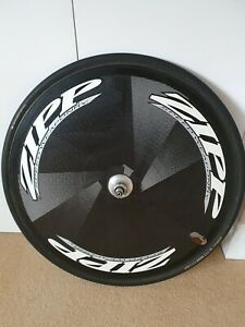 ZIPP Disc Wheel Tubular 700C Time Trial Shimano Hub