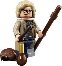 LEGO Minifigures Alastor Mad-Eye Moody Harry Potter Fantastic Beasts 71022 New