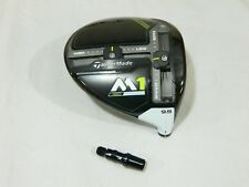 Taylormade 2017 M1 460 9.5* Driver Head Only 17 M-1  RH Includes Tip