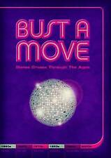 Good, Bust A Move: Dance Crazes Through the Ages, JK Manero, Book