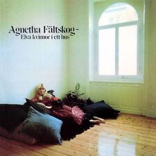 Agnetha Fältskog ( ABBA ) – Elva Kvinnor I Ett Hus  Vinyl LP RSD 2018 Sealed!