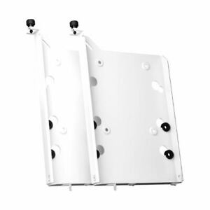 Fractal Design HDD Tray Kit - Type B, weiß/white (FD-A-TRAY-002)