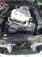 05 06 07 INFINITI G35 350Z ENGINE 3.5L VIN C 4TH DIGIT VQ35DE RWD REVUP