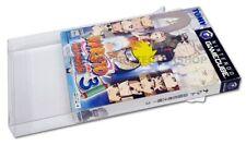 Protezione Box Protector For Gamecube JAP games
