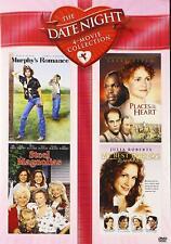 Murphy's Romance Steel Magnolias Sally Field Pg-13 Dvd discs 2 Comedy Drama