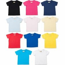 Camisas y camisetas azul de 100% algodón para niños de 0 a 24 meses ... 1ca576887a0e