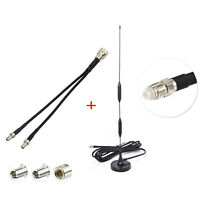 4G LTE Magnetic Antenna TS9 for Netgear Aircard 810s WiFi Router Mobile Hotspot