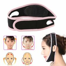 Chin Cheek Lift Up Massage Slimming Slim Mask Thin Belt Strap Band V Face Shaper